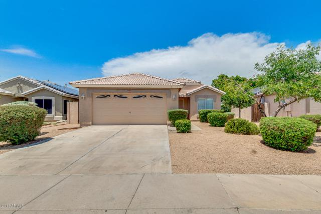 9316 W Gold Dust Avenue, Peoria, AZ 85345 (MLS #5794407) :: The AZ Performance Realty Team