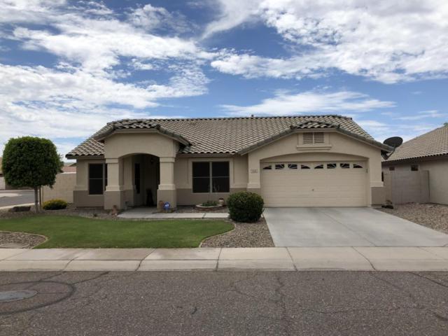 3329 W Williams Drive, Phoenix, AZ 85027 (MLS #5794413) :: The Rubio Team