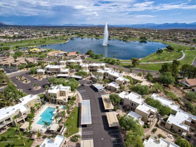 17031 E El Lago Boulevard #1150, Fountain Hills, AZ 85268 (MLS #5794414) :: RE/MAX Excalibur