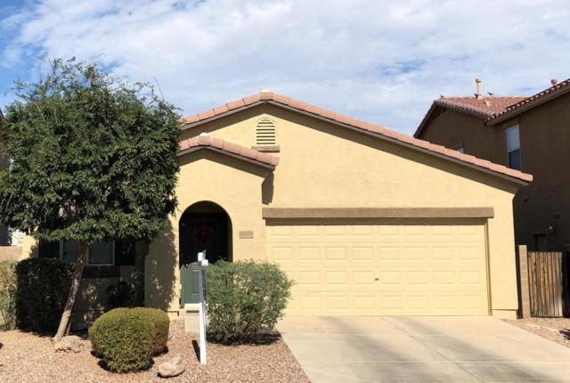 19078 N Lariat Road, Maricopa, AZ 85138 (MLS #5794423) :: Arizona 1 Real Estate Team
