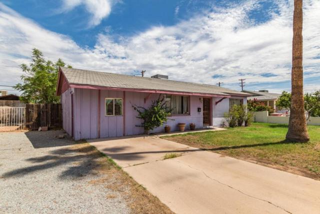 7544 E Taylor Street, Scottsdale, AZ 85257 (MLS #5794445) :: Sibbach Team - Realty One Group