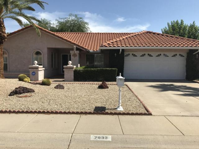 7833 E North Lane, Scottsdale, AZ 85258 (MLS #5794454) :: RE/MAX Excalibur