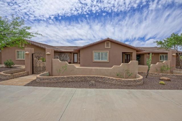 40110 N 10TH Street, Phoenix, AZ 85086 (MLS #5794457) :: The Rubio Team