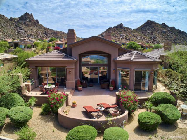11035 E De La O Road, Scottsdale, AZ 85255 (MLS #5794468) :: Yost Realty Group at RE/MAX Casa Grande