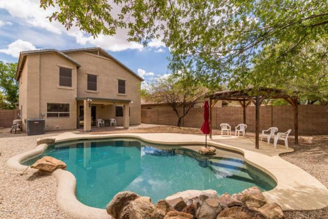 812 E Lovegrass Drive, San Tan Valley, AZ 85143 (MLS #5794479) :: Arizona 1 Real Estate Team