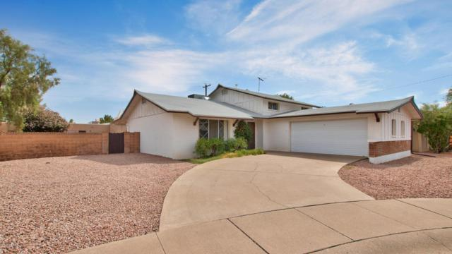 8425 E Citrus Way, Scottsdale, AZ 85250 (MLS #5794489) :: Sibbach Team - Realty One Group
