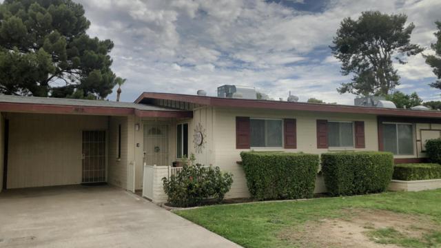 10934 W Peoria Avenue, Sun City, AZ 85351 (MLS #5794490) :: The Rubio Team