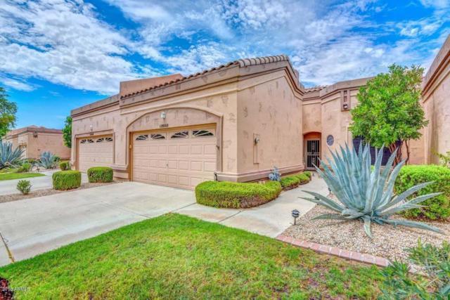 19052 N 83RD Lane, Peoria, AZ 85382 (MLS #5794493) :: Desert Home Premier