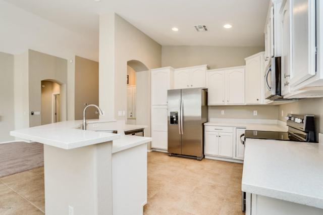2622 N Sterling, Mesa, AZ 85207 (MLS #5794508) :: The Jesse Herfel Real Estate Group