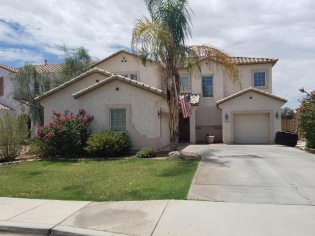 21654 N 106TH Lane, Peoria, AZ 85382 (MLS #5794514) :: The Rubio Team