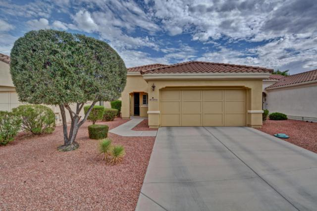 12932 W El Sueno Court, Sun City West, AZ 85375 (MLS #5794519) :: Desert Home Premier