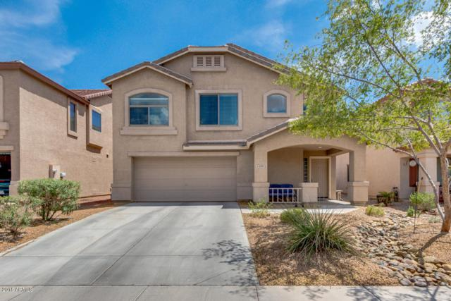 40911 W Hayden Drive, Maricopa, AZ 85138 (MLS #5794521) :: Arizona 1 Real Estate Team