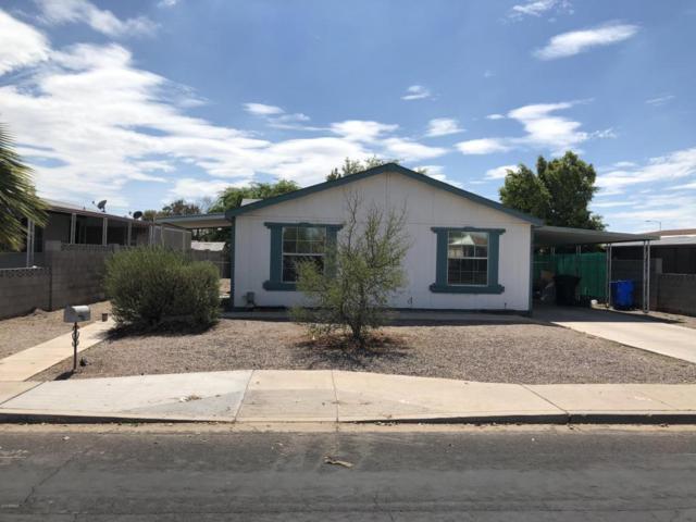 336 S Windsor, Mesa, AZ 85204 (MLS #5794527) :: The Daniel Montez Real Estate Group