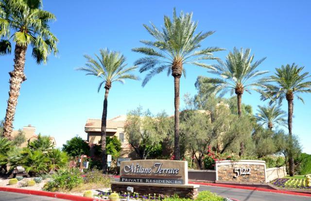 5122 E Shea Boulevard #2073, Scottsdale, AZ 85254 (MLS #5794533) :: Brett Tanner Home Selling Team