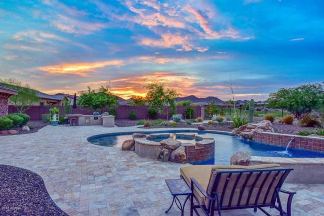 12826 W Tyler Trail, Peoria, AZ 85383 (MLS #5794538) :: The Worth Group
