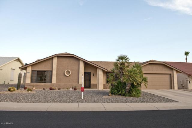 12327 W Fieldstone Drive, Sun City West, AZ 85375 (MLS #5794582) :: Desert Home Premier