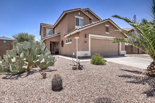 41391 W Cahill Drive, Maricopa, AZ 85138 (MLS #5794629) :: Arizona 1 Real Estate Team