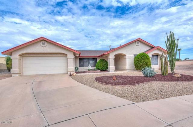 20612 N 148TH Drive, Sun City West, AZ 85375 (MLS #5794634) :: Desert Home Premier
