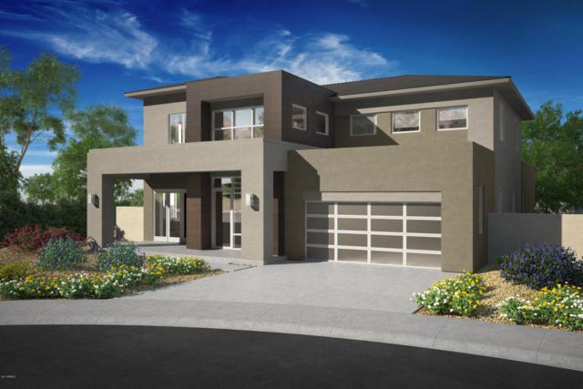 2944 S Sandstone Court, Gilbert, AZ 85295 (MLS #5794642) :: Arizona 1 Real Estate Team
