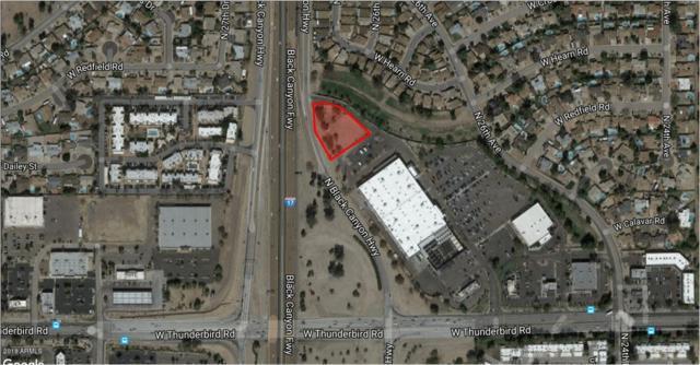 2680 W Thunderbird Road, Phoenix, AZ 85023 (MLS #5794643) :: Yost Realty Group at RE/MAX Casa Grande