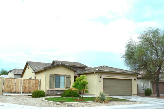 5215 W Beverly Road, Laveen, AZ 85339 (MLS #5794648) :: My Home Group