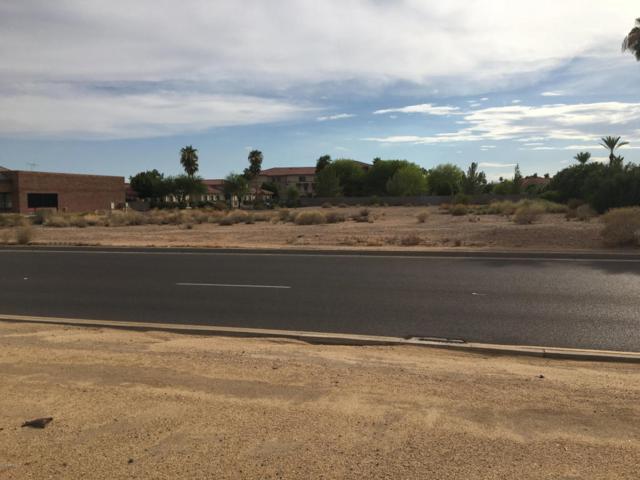 17312 N 99TH Avenue, Sun City, AZ 85373 (MLS #5794652) :: My Home Group