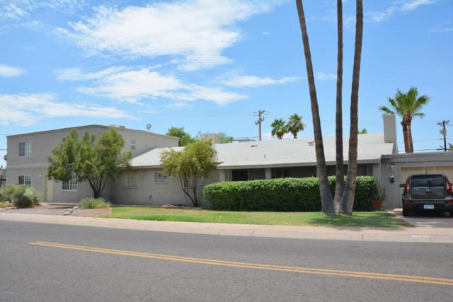 7335 E Virginia Avenue, Scottsdale, AZ 85257 (MLS #5794658) :: Arizona 1 Real Estate Team