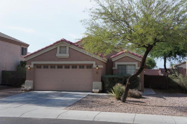 21720 W Mohave Street, Buckeye, AZ 85326 (MLS #5794663) :: Desert Home Premier