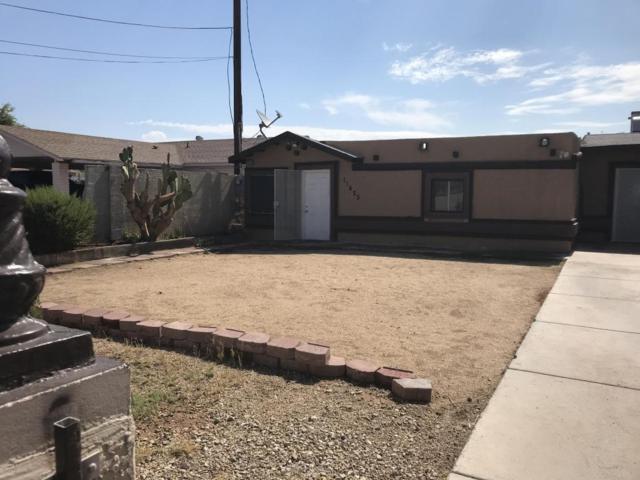 11625 N 81ST Avenue, Peoria, AZ 85345 (MLS #5794664) :: Sibbach Team - Realty One Group