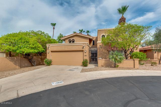 10609 N 7TH Place, Phoenix, AZ 85020 (MLS #5794672) :: Conway Real Estate