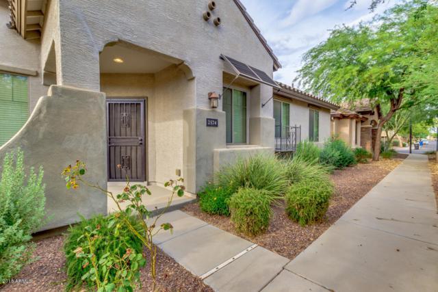2574 S Portland Avenue, Gilbert, AZ 85295 (MLS #5794695) :: Arizona 1 Real Estate Team