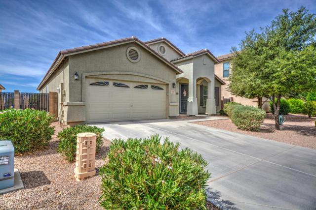2233 E Omega Drive, San Tan Valley, AZ 85143 (MLS #5794697) :: Arizona 1 Real Estate Team
