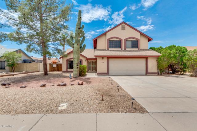 7613 W Brown Street, Peoria, AZ 85345 (MLS #5794710) :: Brett Tanner Home Selling Team