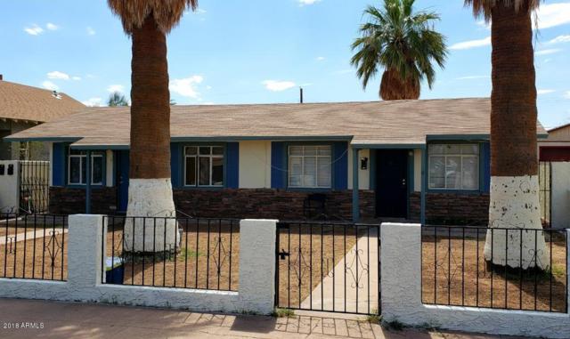 412 N 17th Drive, Phoenix, AZ 85007 (MLS #5794724) :: The Daniel Montez Real Estate Group