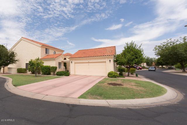 1700 E Lakeside Drive #38, Gilbert, AZ 85234 (MLS #5794730) :: Conway Real Estate