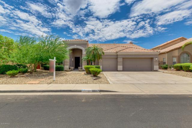 1387 W Straford Avenue, Gilbert, AZ 85233 (MLS #5794735) :: Sibbach Team - Realty One Group