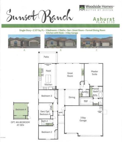 10071 W Villa Chula, Peoria, AZ 85383 (MLS #5794736) :: Brett Tanner Home Selling Team
