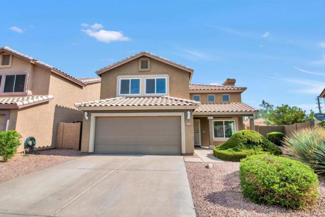 1530 W Orchid Lane, Chandler, AZ 85224 (MLS #5794743) :: Sibbach Team - Realty One Group