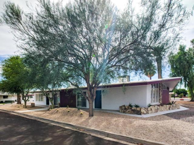 4246 N 31ST Place, Phoenix, AZ 85016 (MLS #5794754) :: The W Group