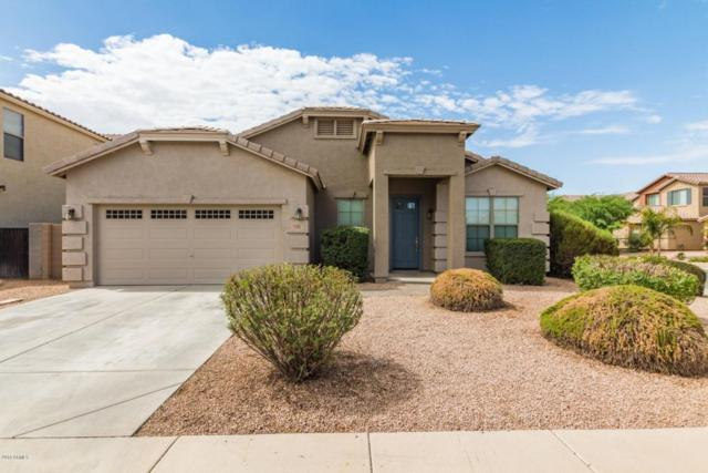 2197 E Renegade Trail, San Tan Valley, AZ 85143 (MLS #5794789) :: Arizona 1 Real Estate Team