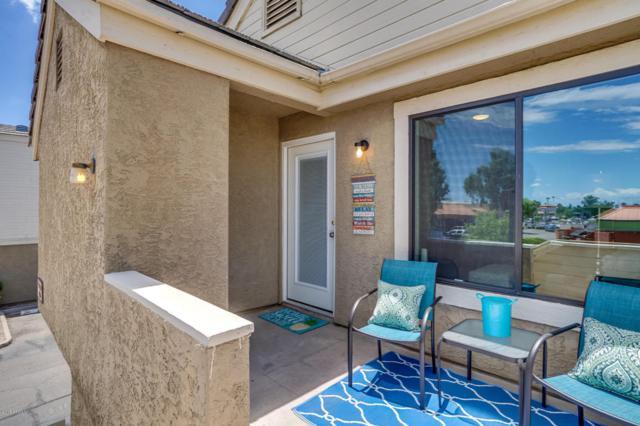 2035 S Elm Street #219, Tempe, AZ 85282 (MLS #5794792) :: Arizona 1 Real Estate Team