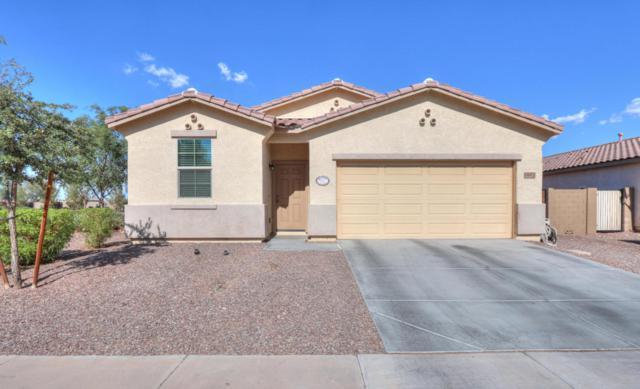 18871 N Ventana Lane, Maricopa, AZ 85138 (MLS #5794804) :: Arizona 1 Real Estate Team
