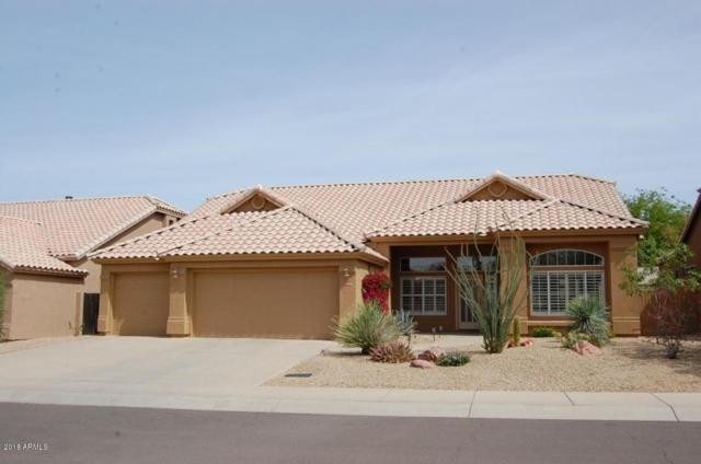 11160 E Greythorn Drive, Scottsdale, AZ 85262 (MLS #5794810) :: The W Group