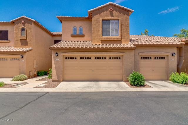 2600 E Springfield Place #75, Chandler, AZ 85286 (MLS #5794811) :: Sibbach Team - Realty One Group