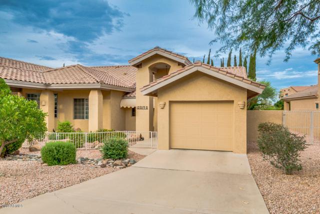 12819 N Mimosa Drive B, Fountain Hills, AZ 85268 (MLS #5794814) :: RE/MAX Excalibur