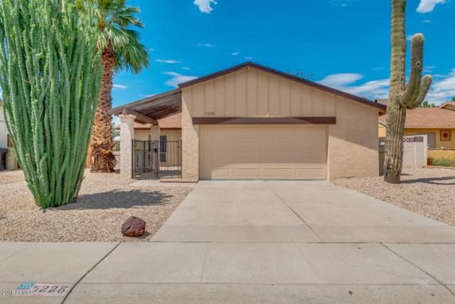 5228 W Purdue Avenue, Glendale, AZ 85302 (MLS #5794816) :: Sibbach Team - Realty One Group
