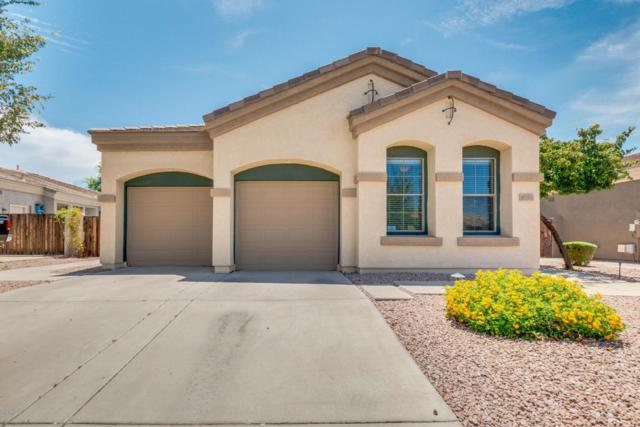 6791 S St Andrews Way, Gilbert, AZ 85298 (MLS #5794817) :: Team Wilson Real Estate