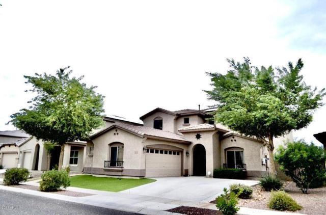 16532 W Rowel Road, Surprise, AZ 85387 (MLS #5794819) :: Brett Tanner Home Selling Team