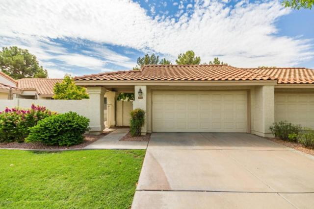 1061 E Chilton Drive, Tempe, AZ 85283 (MLS #5794821) :: Brett Tanner Home Selling Team