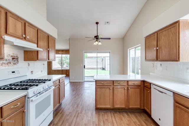 8764 W El Caminito Drive, Peoria, AZ 85345 (MLS #5794828) :: Brett Tanner Home Selling Team